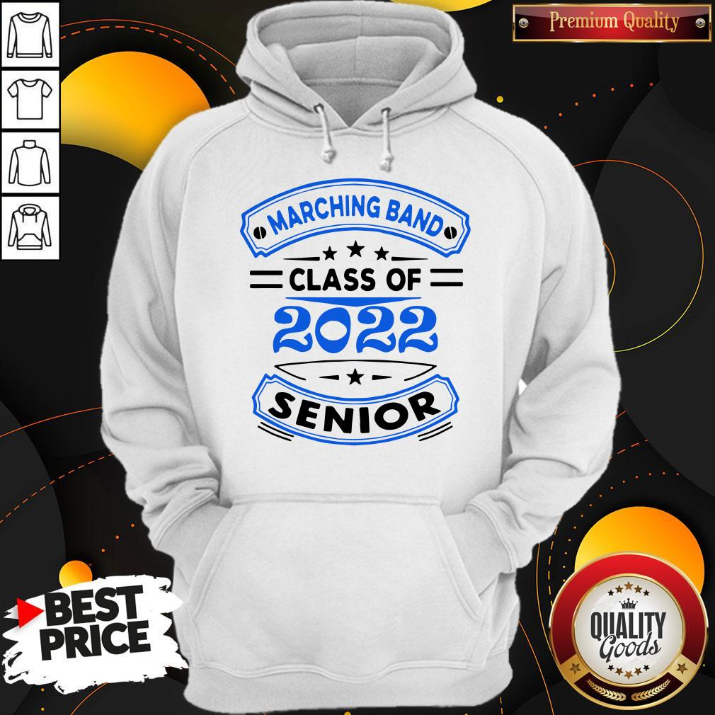Marching Band Class Of 2020 Senior shirt - 2