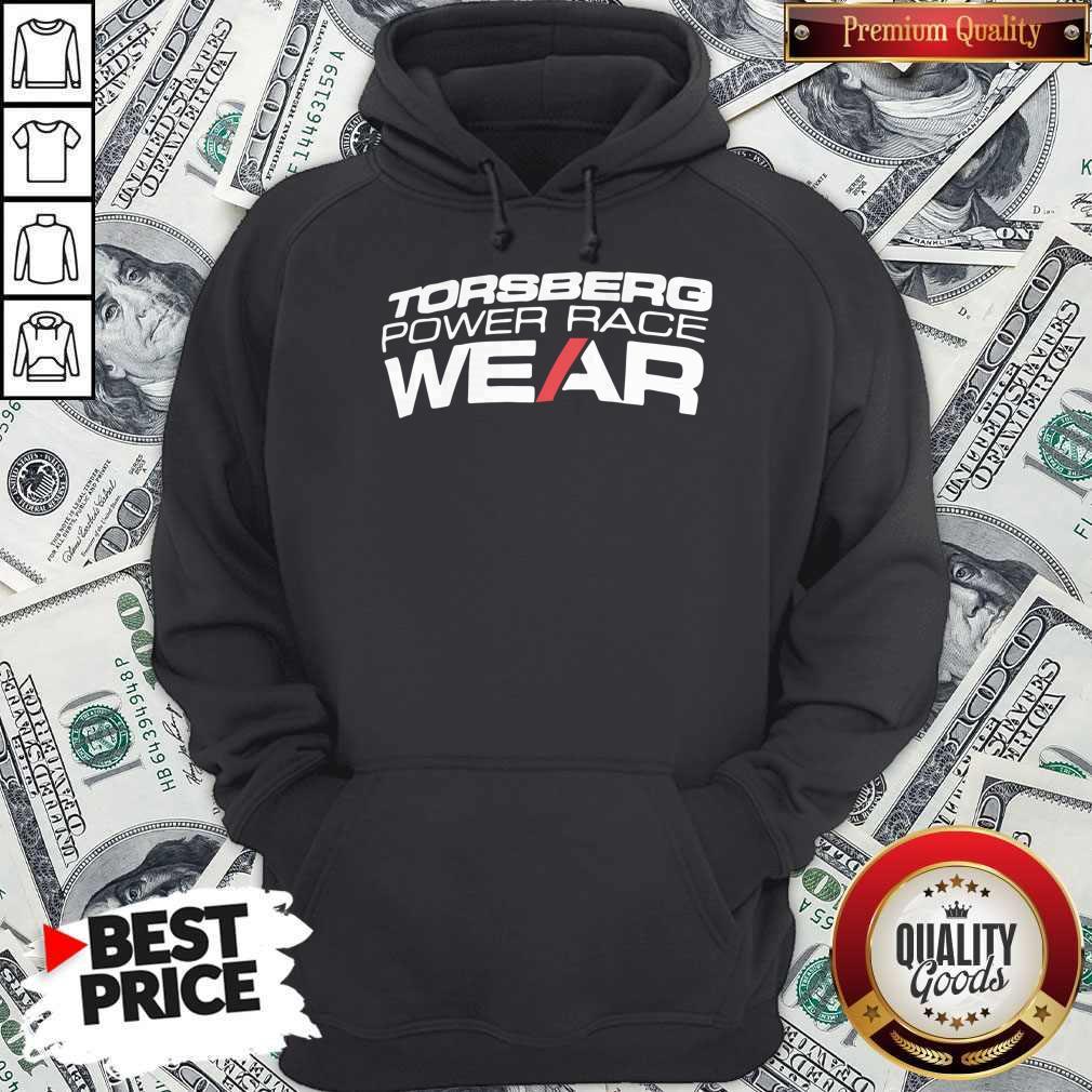 Nice Torsberg Power Race Wear Shirt - 2
