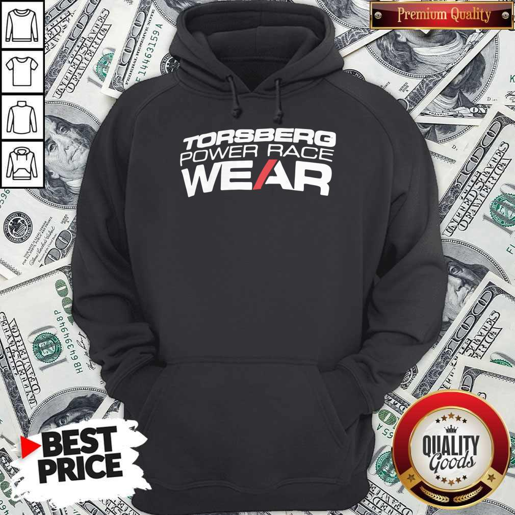 Nice Torsberg Power Race Wear Shirt - 2