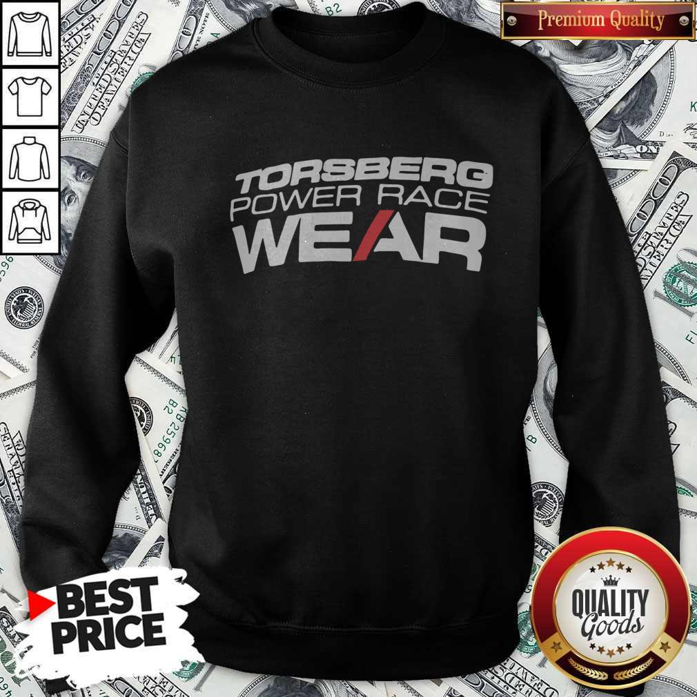 Nice Torsberg Power Race Wear Shirt - 5
