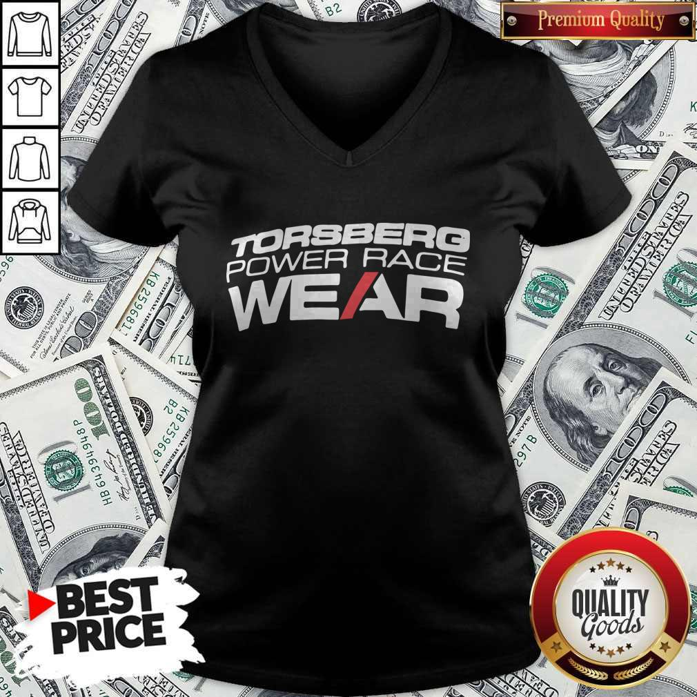 Nice Torsberg Power Race Wear Shirt - 3