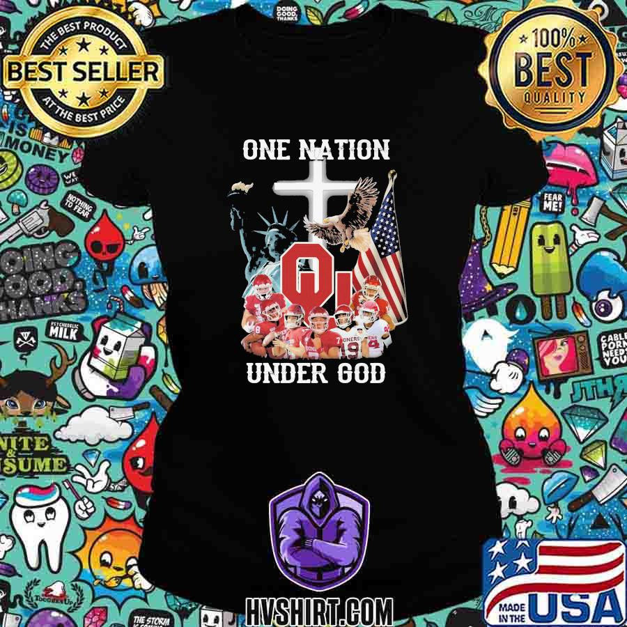 Oklahoma sooners one nation under god s Ladiestee
