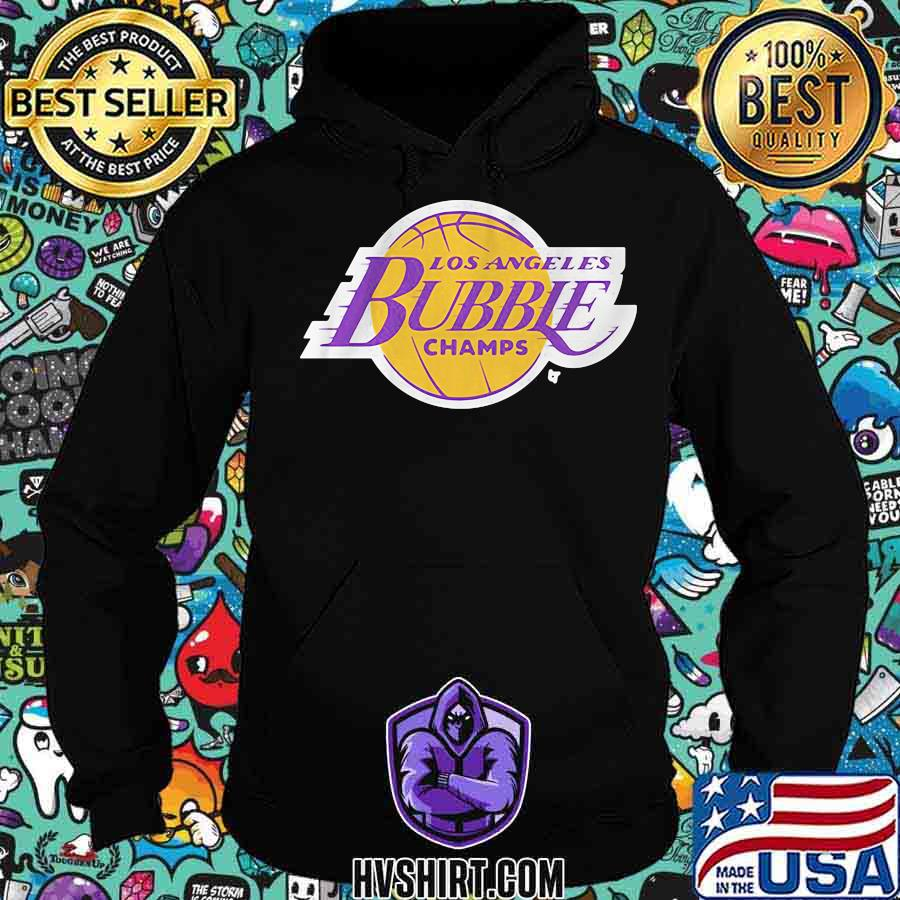 Los angeles bubble champs 2020 s Hoodie