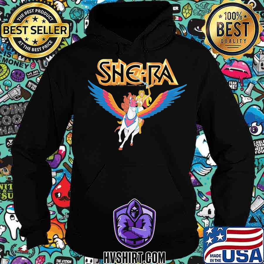 She ra princess of power he man and the masters of the universe tv s Hoodie