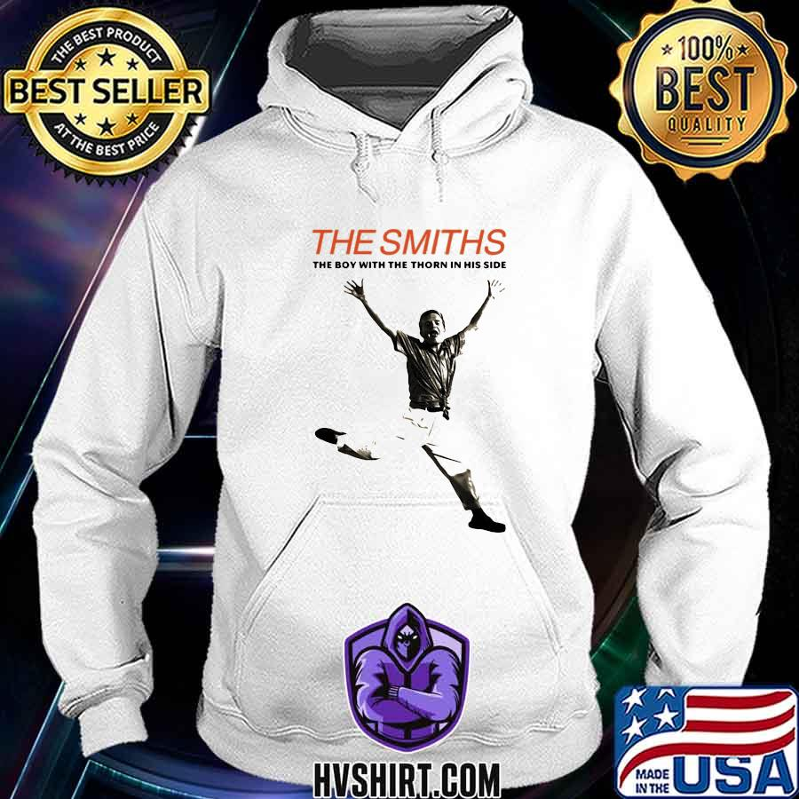 The smiths the boy with the thorn in his side s Hoodie