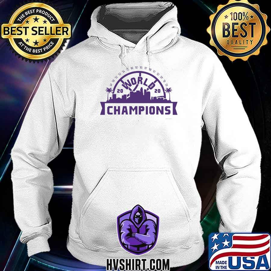 World champions 2020 volleyball s Hoodie