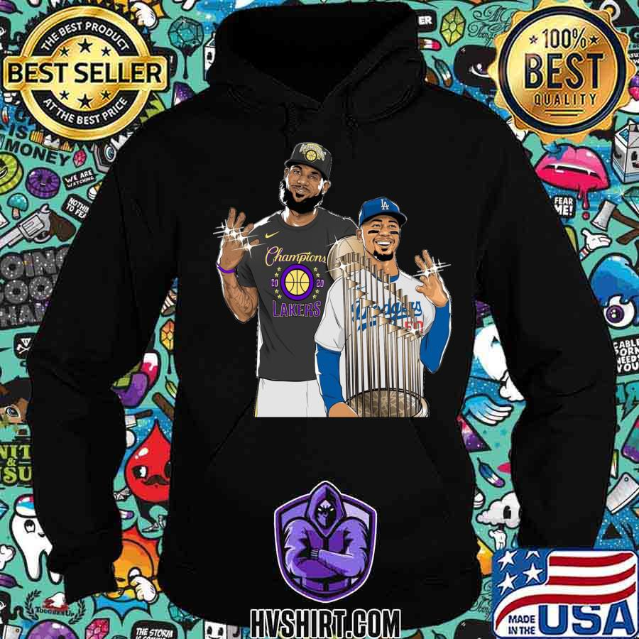 Kings of los angeles 2020 for los angeles fans classic s Hoodie