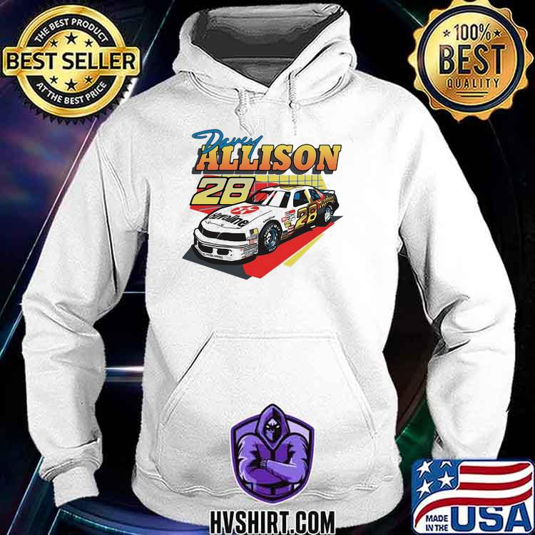 Dale Earnhardt Nascar The Intimidator Signature Shirt Hoodie