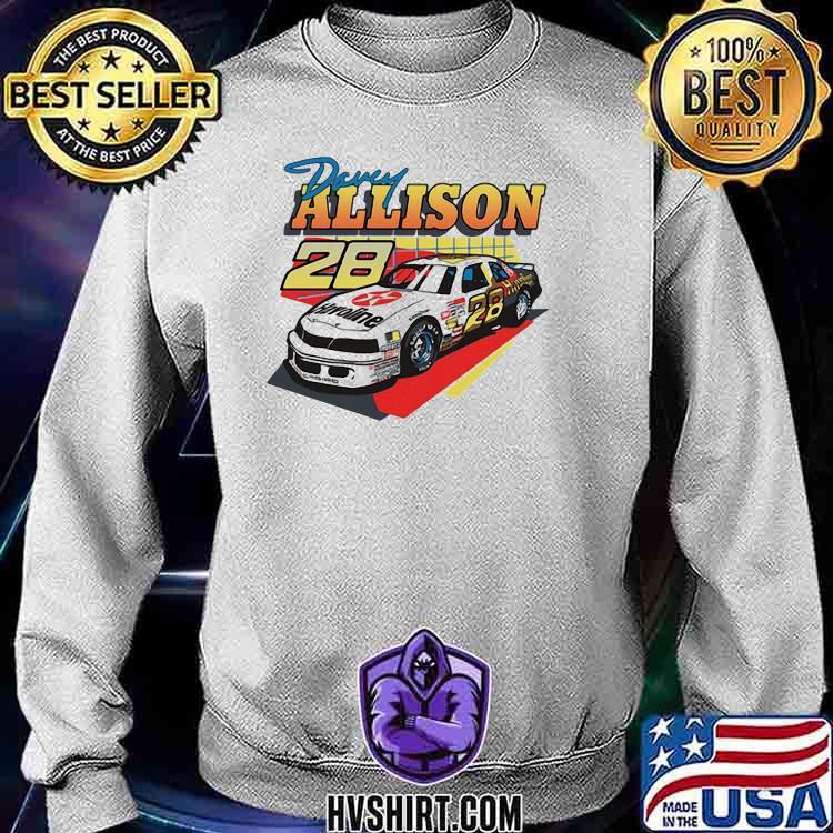 Dale Earnhardt Nascar The Intimidator Signature Shirt Sweatshirt