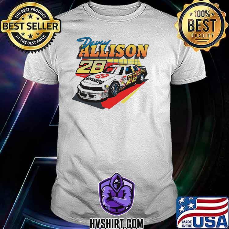 Dale Earnhardt Nascar The Intimidator Signature Shirt