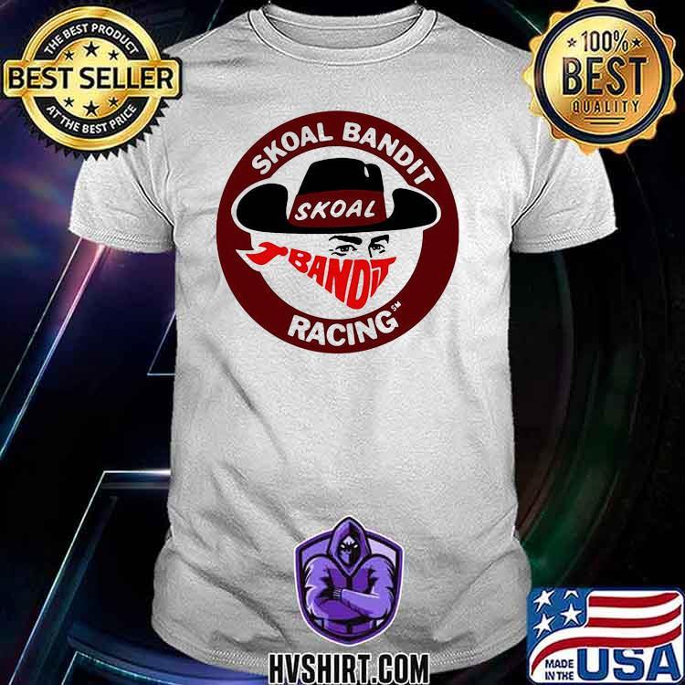 Harry Gant Skoal Bandit Shirt
