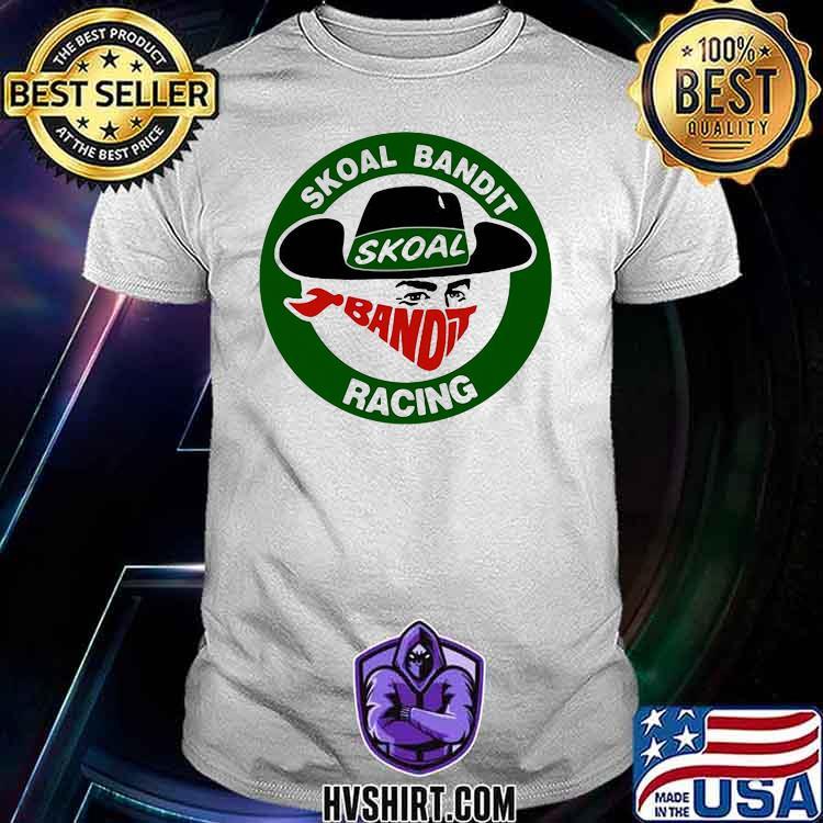 Nascar Harry Gant Skoal Bandit Racing Shirt