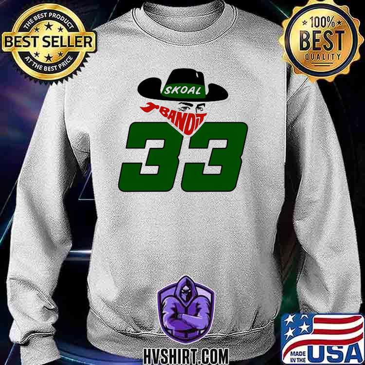 Nascar Harry Gant Skoal Bandit Shirt Sweatshirt
