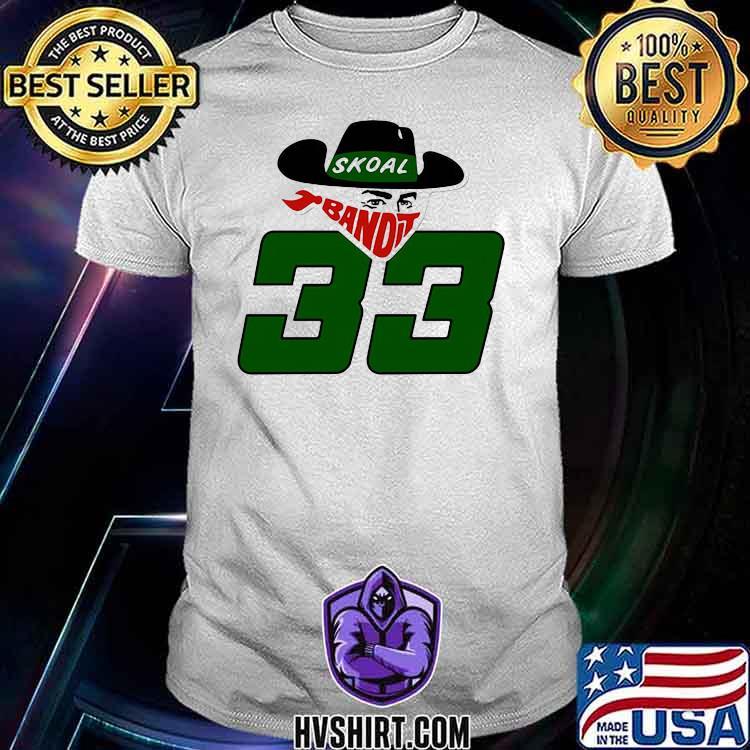 Nascar Harry Gant Skoal Bandit Shirt