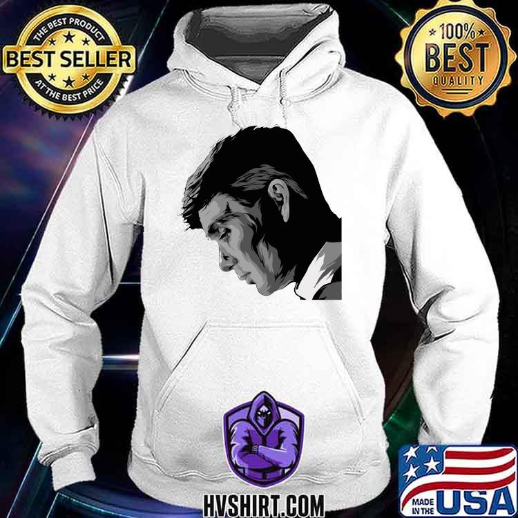 Official Shelby Shirt Hoodie