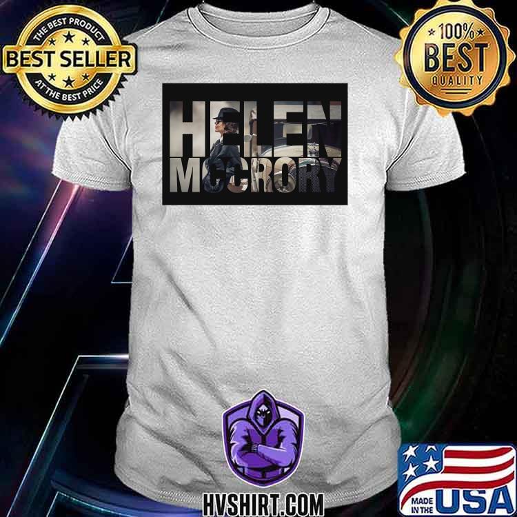 Repose En Paix Helen Mccrory Shirt