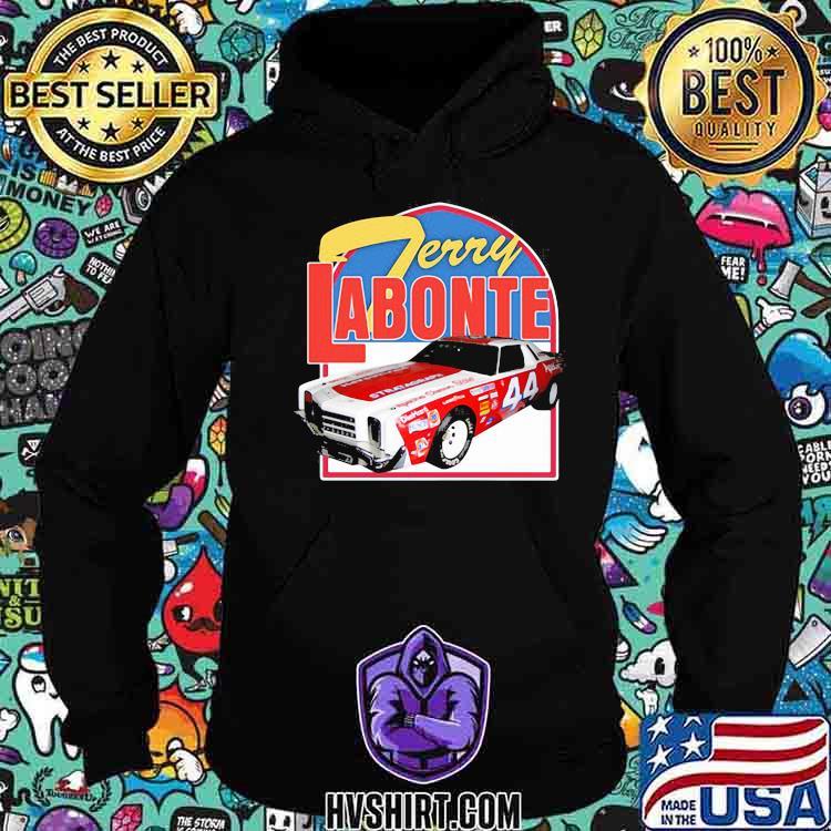 Terry Labonte Nascar Racing Shirt Hoodie