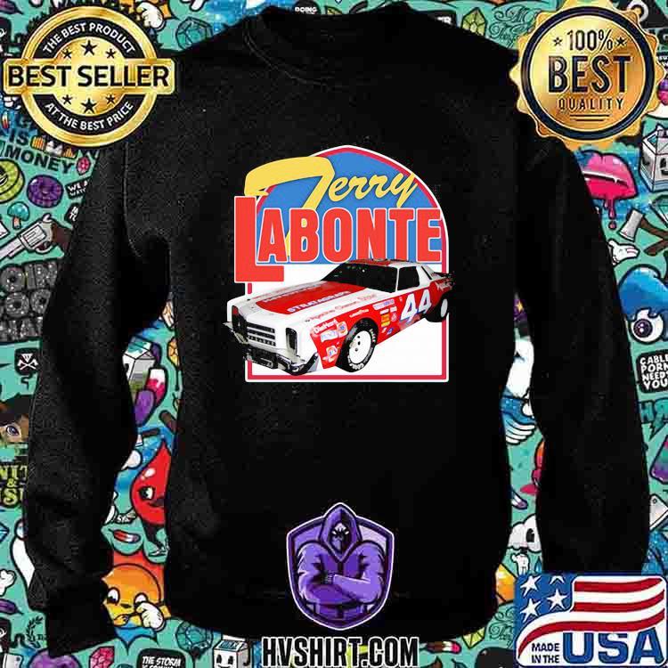 Terry Labonte Nascar Racing Shirt Sweatshirt