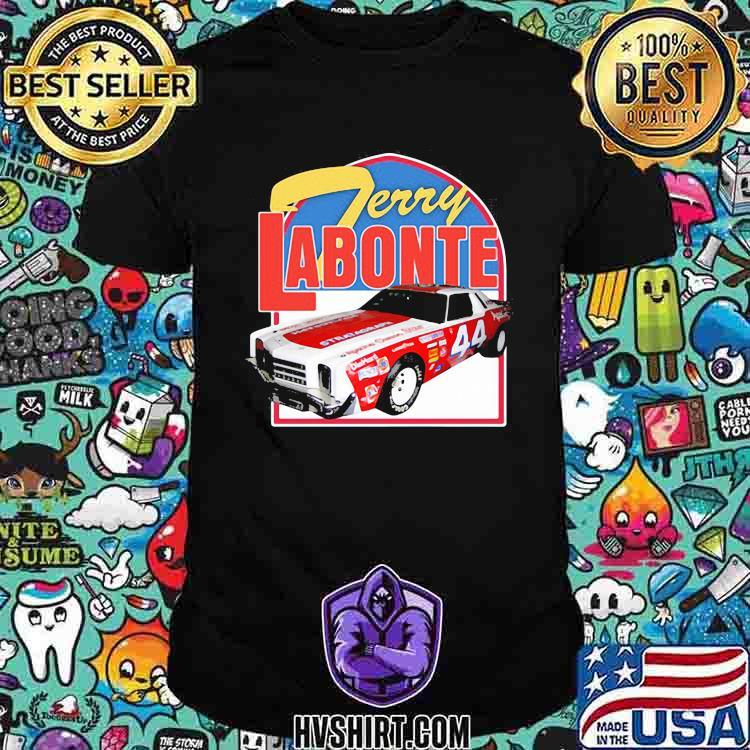 Terry Labonte Nascar Racing Shirt